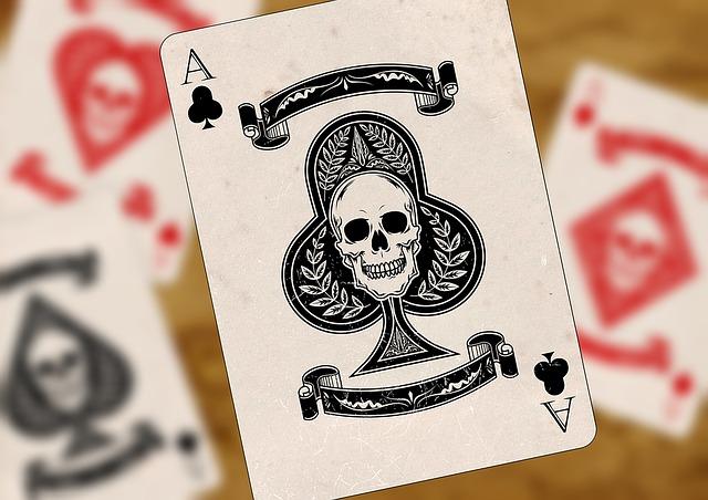 Saufspiele Mit Karten