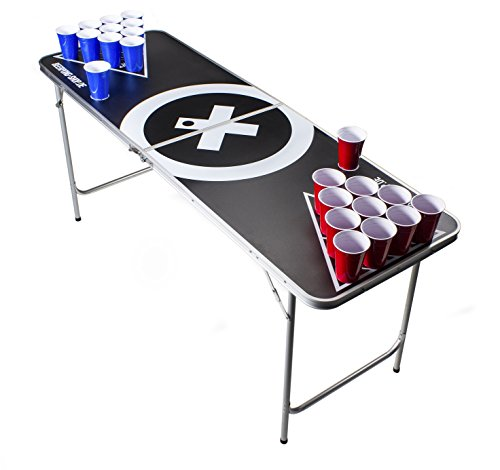 beer pong regeln trinkspiele partyspiele. Black Bedroom Furniture Sets. Home Design Ideas