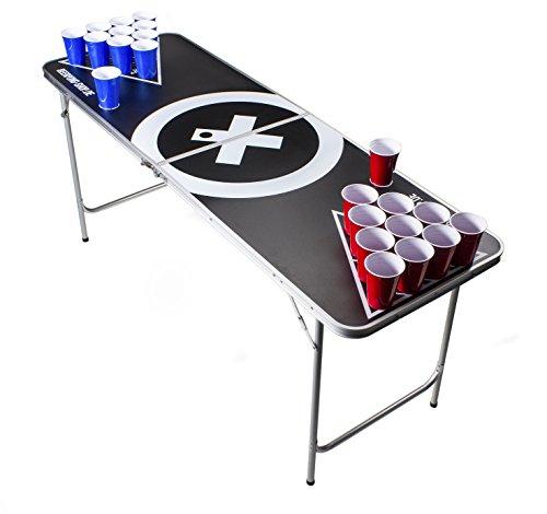 beer pong regeln trinkspiele partyspiele