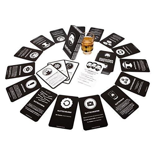 Trinkspiel Kartenspiel